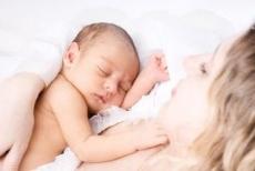 Petice na podporu přirozených porodů