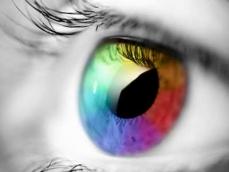 Oči jako přímé spojení při povídání