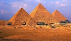TAJEMNÉ STAVBY SKRYTÉ POD SAHARSKÝM PÍSKEM MOHOU PŘEPSAT HISTORII EGYPTA