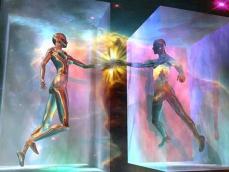 Partnerský vztah duší s velkým vibračním rozdílem