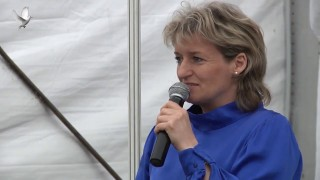 Alžběta Šorfová, 4 proměny člověka – lidstva