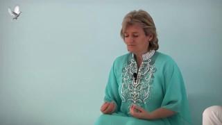 Alžběta Šorfová, Celoplanetarní meditace