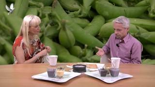Eva Kavková, Secret of Raw – Tajemství syrové stravy