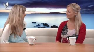 Eva Marvánová, Jak si splnit přání pomocí intuice a zrcadlení v našem životě.