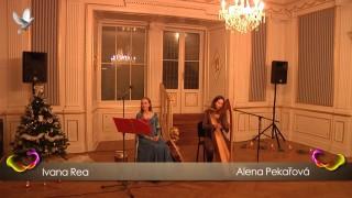 Ivana Rea, Alena Pekařová, Vánoční souznění