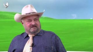 Jan Spěváček, Rozmluva s duchovním mistrem