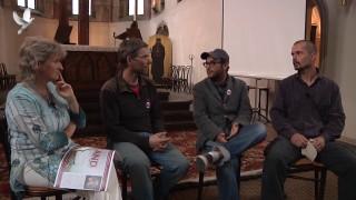 Jiří Malík, Josh Fox, Břidlicový plyn a Gasland – rozhovor