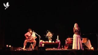 Karaimi, Maok, Vánoční meditační koncert