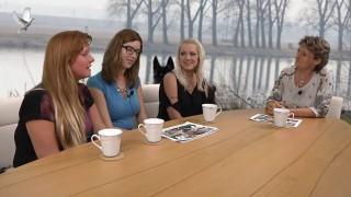Lucie Sychová, Magdalena Čechová, Kateřina Šimková, Zvíře v tísni – Pomoc opuštěným a týraným zvířatům