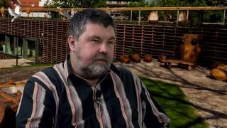 Miroslav Kundrata, Nadace partnerství – lidé a přiroda