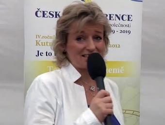 Mgr. Alžběta Šorfová