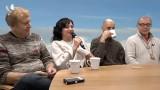 Karel Kříž, Martin Valový a další, Diskuze na téma: Záver roku 2012