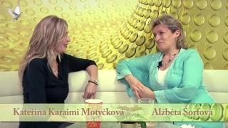 Kateřina Karaimi Motyčková, 21.12. a rok 2013. Jedeme dál, není se čeho bát