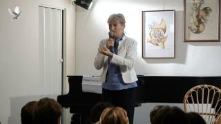 Alžběta Šorfová, Transformace duše