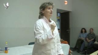 Alžběta Šorfová, Transformace těla