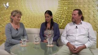 Diana Siswartonov, Ivo Fluksa, Nadace Keshe Foundation