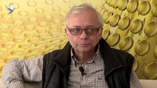 Karel Smyczek, O životě před a za kamerou se známým režisérem