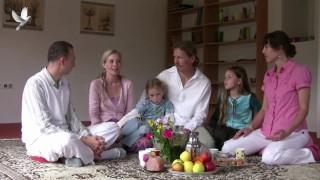 Kateřina a Viktor Motyčkovi, Škola v Haluzicích