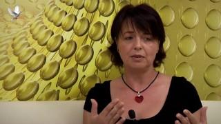 Marcela Kalinová, Poselství matky Země