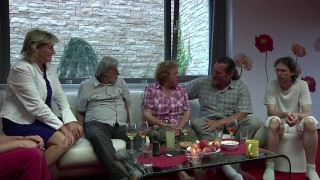 Marie Šorfová, Ivan Mackerle, Ivo Fluksa, Trochu humoru 6