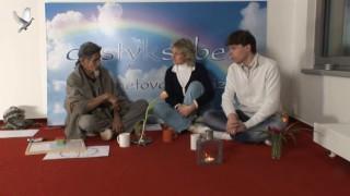 Roy Littlesun, Tvoření brány míru jednoho srdce, 2. Díl
