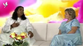 Sri Swami Vishwananda, Vlna osvícení