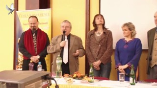 Alžběta Šorfová, Karel Křiž, Panelová diskuze všech hostů a závěr semináře