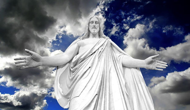 Ježíš – O lásce Stvořitelově a sebelásce lidských bytostí v procesu vývoje lidské společnosti