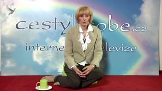 Judita Peschlová, Let s andělem