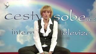 Judita Peschlová, Setkání s vnitřním léčitelem