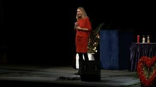 Kateřina Motyčková, Stát se skutečným člověkem