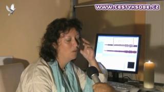 Lenka Marečková, Autorské rádio pro lidi na duchovní cestě
