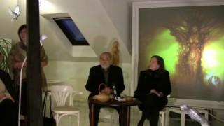 Mary Pearson, Spiritualita v organizacích, přednáška
