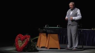 Tomáš Pfeiffer, Tvore lidského stupně, staň se člověkem
