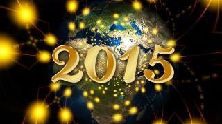 HOROSKOPY NA ROK 2015