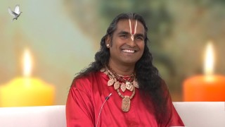 Sri Swami Vishwananda, Požehnání