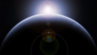 Nejlepší dostupné důkazy existence života mimo Zemi
