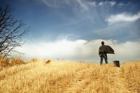 KŘIŠŤÁLOVÝ PŘIJÍMAČ RYCHLOSTI SVĚTLA…