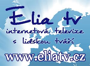 AKTUÁLNÍ NOVÉ ČLÁNKY NA ELIA TV
