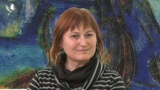 Hana Sar Blochová, I naše republika má své pyramidy
