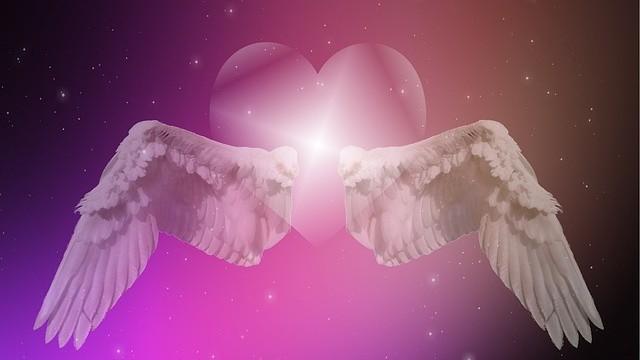 Láska je nevyčerpatelná
