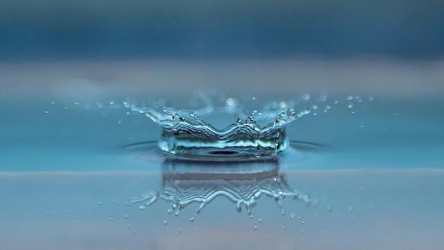 Najde se čtvrté skupenství vody?