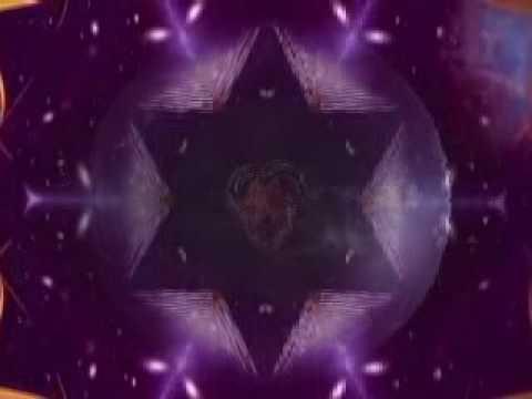Frekvenční posun: Urychlení božskosti – Sandra Walter