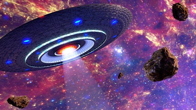 Webinář: Kontaktujte mimozemšťany s Dr. Greerem – Contact ETs with Dr. Greer!