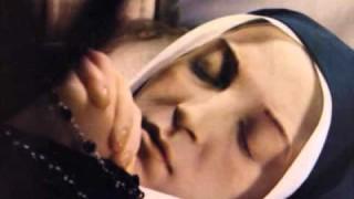 Svatá Bernadetta
