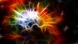 Z hmoty vypuzené černou dírou se rodí nové hvězdy