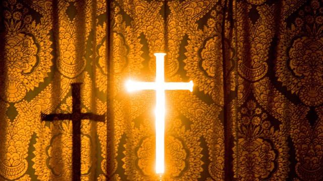 NÁVRAT KRÁLE DRUHÝ PŘÍCHOD JEŽÍŠE KRISTA