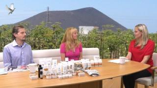 Ing. Renata Steinmetzová, Jaroslav Vyoral BA (Hons), O Kvalitním životě a Morinze z Tenerife