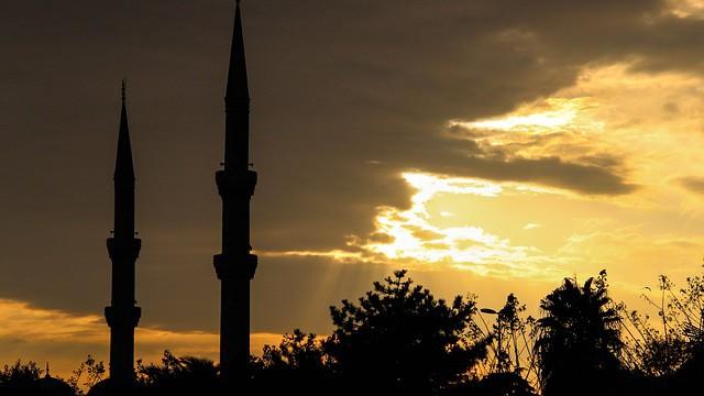 Jak slíbili, Ilumináti nabízejí naporcování Turecka na Den díkůvzdání, zatímco světoví lídři mluví o plynu v Paříži.