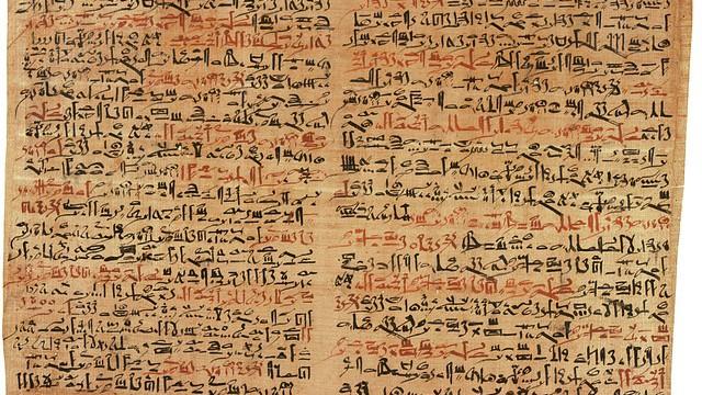 Svitek – rukopis psaný životem  12. část